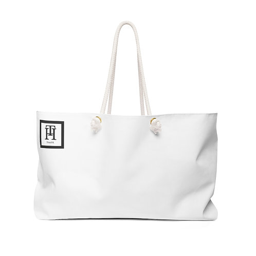 TinyUK Weekender Bag