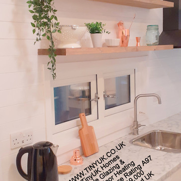 TinyUK Home Model: Moni Omega