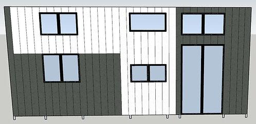 Exterior Style 8