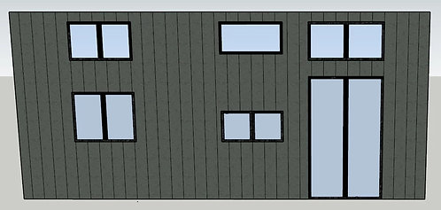 Exterior Style 12