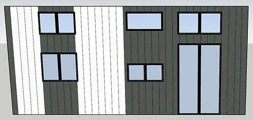 Exterior Style 11