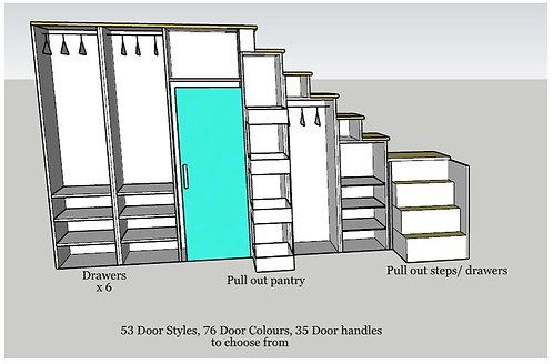 Staircase Single