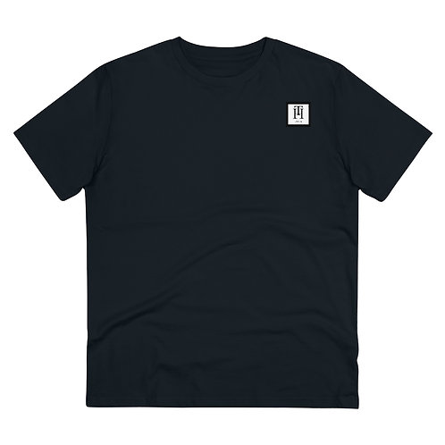 TinyUK Organic Lovers Mens T-shirt