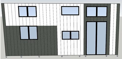 Exterior Style 7