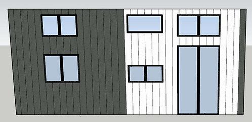 Exterior Style 9