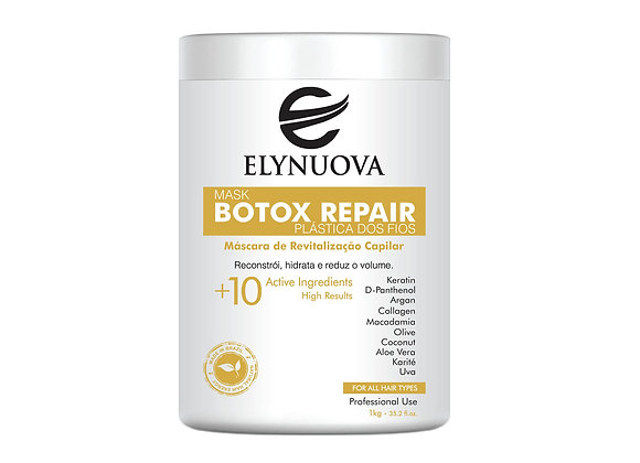 Elynuova Botox Repair for Professional Use