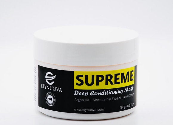 SUPREME Hair Mask  Deep Conditioning Treatment Provide Hydration