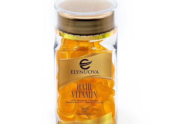 Elynuova Hair Vitamins