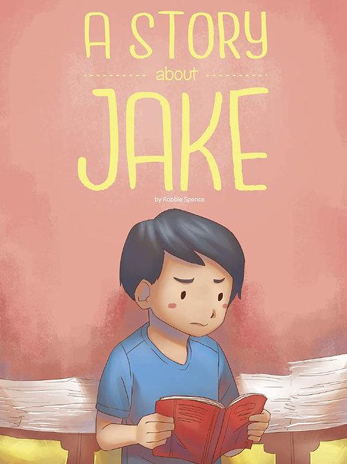 A Story About Jake PDF