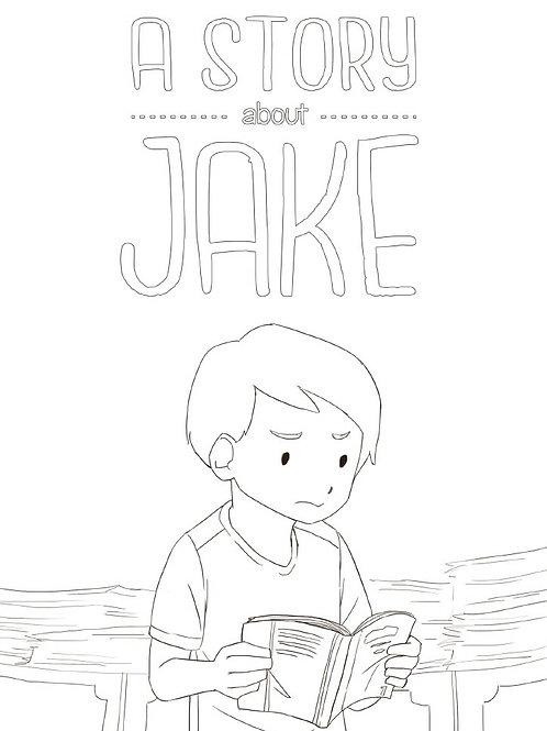 A Story About Jake Resource Pack PDF