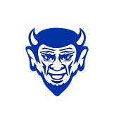 Blue and White Devil Head.png