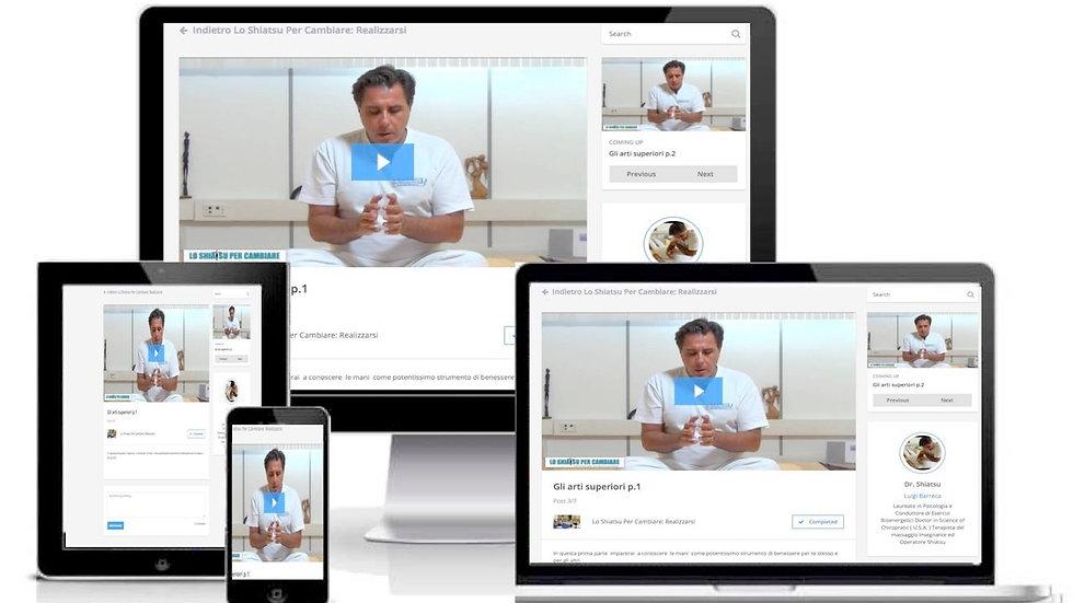 """Video Corso on line: """"Il Tao della Terra"""""""