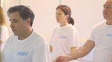 La meditazione nella pratica shiatsu