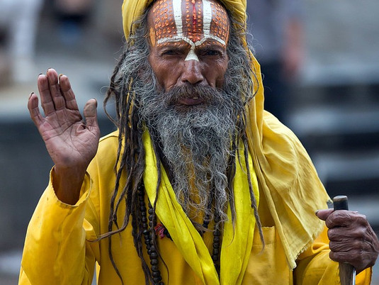 Being a Hindu- What is the meaning of word Hindu
