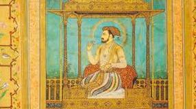 Love-Sex & Dhoka-Shah Jahan-Aurangzeb