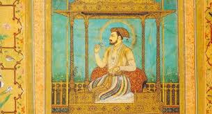 Shah Jahan the king with taste