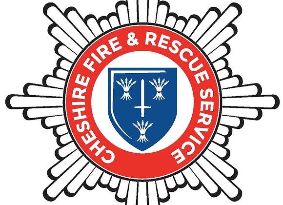 Cheshire Fire & Rescue Service
