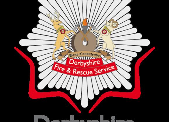 Derbyshire Fire & Rescue