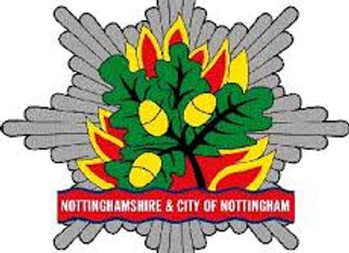 Nottinghamshire Fire & Rescue Service