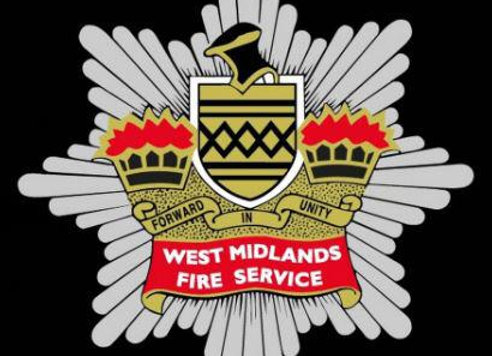 West Midlands Fire & Rescue