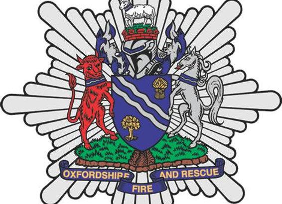 Oxfordshire Fire & Rescue Service
