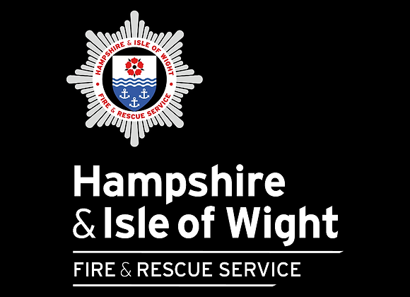 Hampshire Fire & Rescue Hoodie