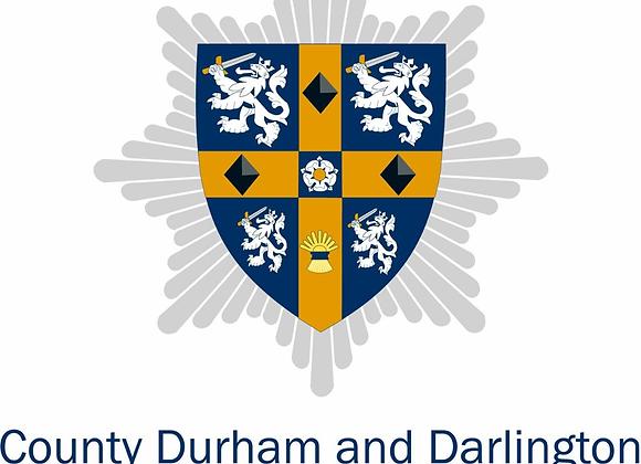Durham & Darlington Fire & Rescue Hoodie