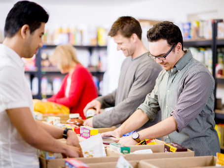 The Importance of Food Banks