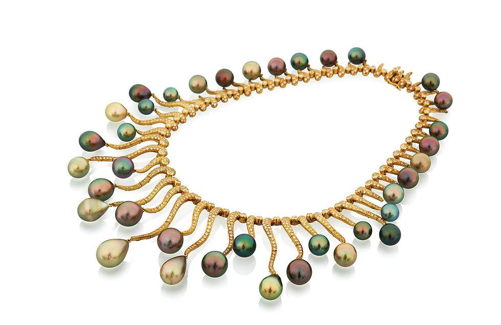 Poerava perle de Tahiti