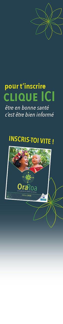 Guide OraRoa droit