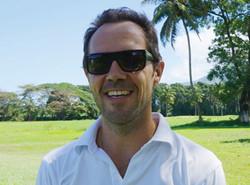 Jean-François  CAZAUX