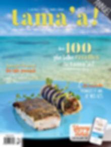 Tama'a magazine