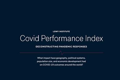 index covid