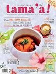 Magazine Tama'a Tahiti