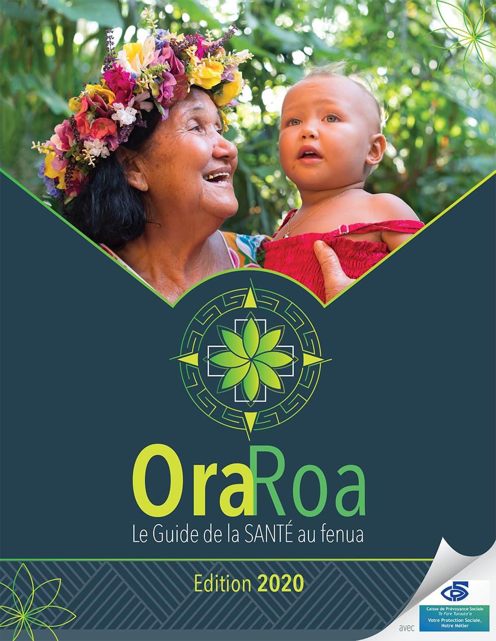 Guide de la santé au fenua OraRoa