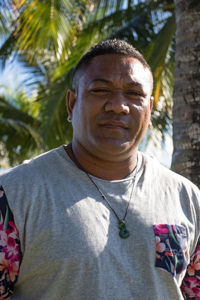Édouard Malakai - Rugby Tahiti