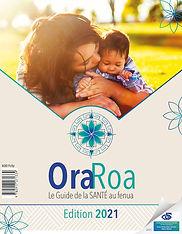 Guide de la santé OraRoa 2021