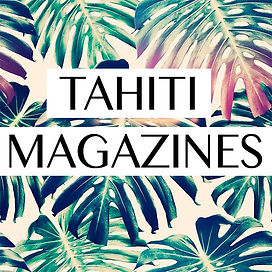 Tahiti Magazines