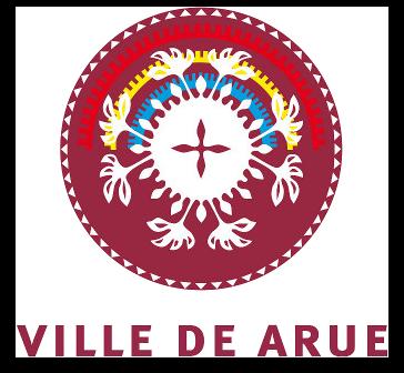 Ville de Arue
