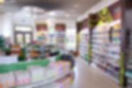 Pharmacie à Tahiti - Polynésie française