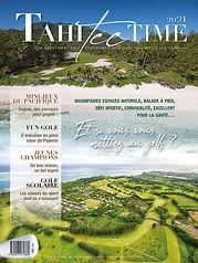 Guide du golf en Polynésie Tahitee Time
