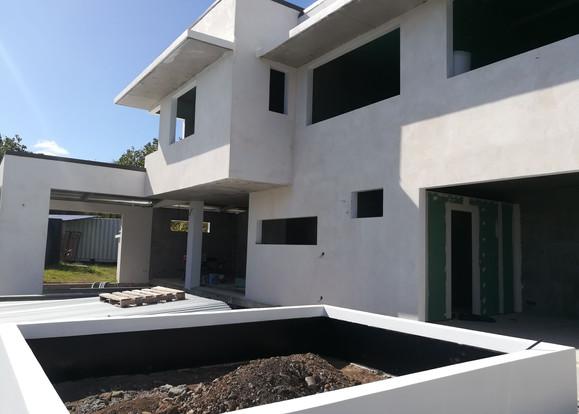 Villa Maharepa