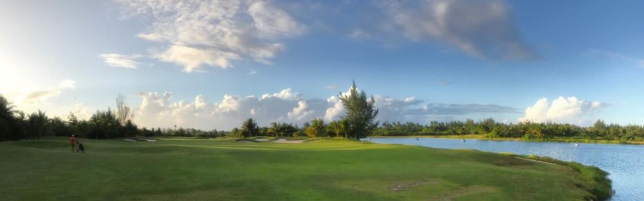 Moorea Golf Club