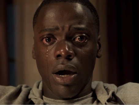 The real message behind the movie 'Get Out'