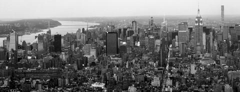 Noir&Blanc New-York