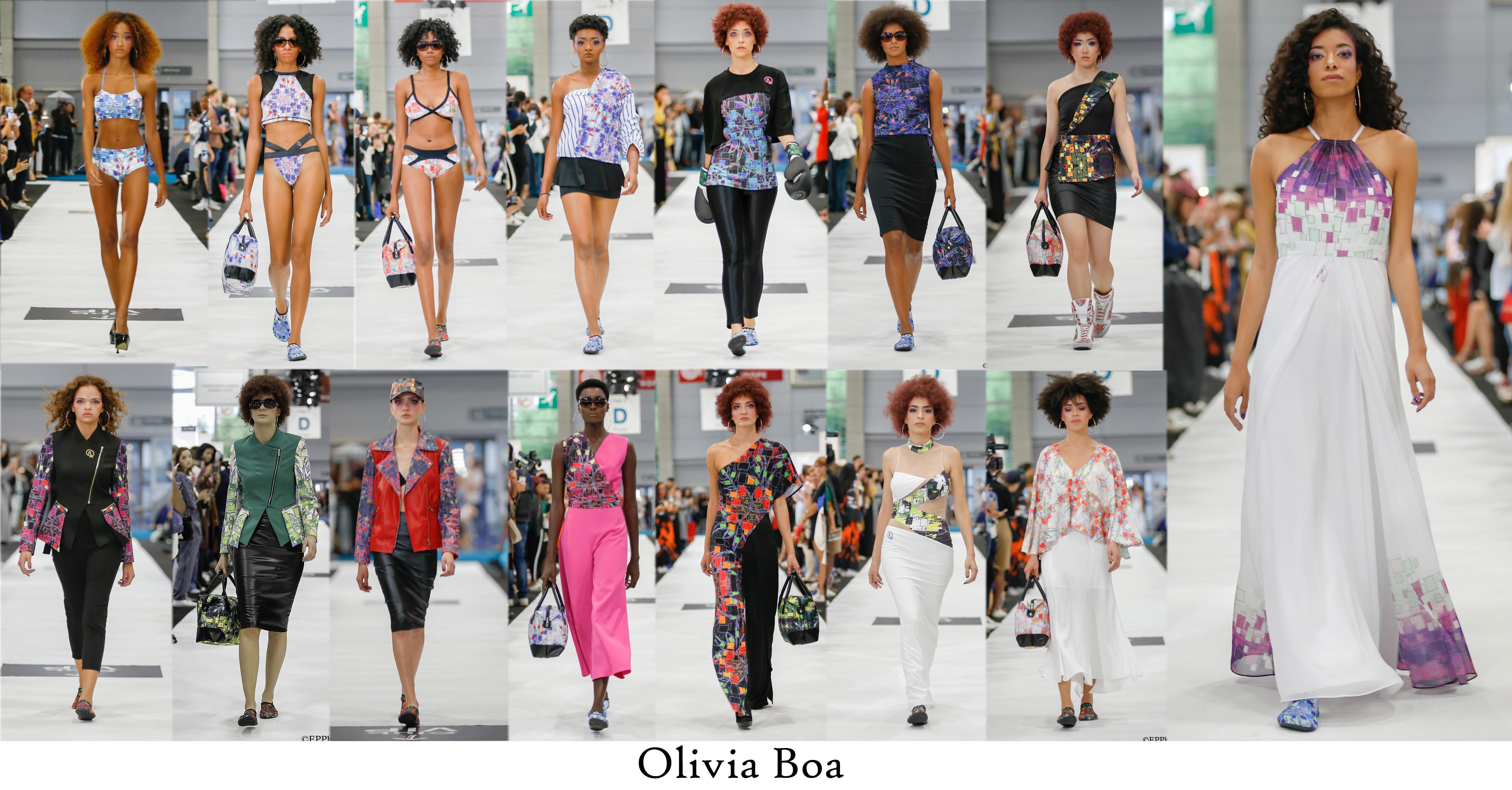 OliviaBoa Modeles
