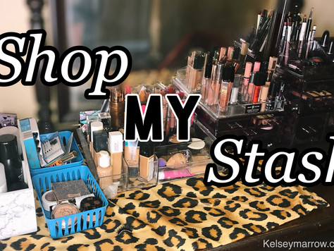 Shop My Makeup Stash: Part 1 Concealers