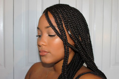 Necessities for Braids & Natural Hair