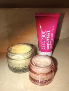 Key Skincare Products: Prepping My Skin For Makeup
