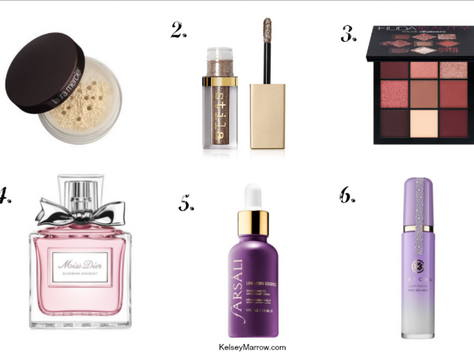 February's High End Wishlist